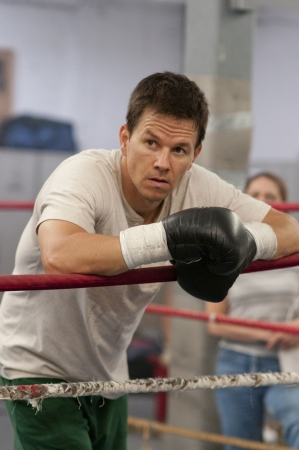 Mark Wahlberg in David O. Russell's The Fighter (2010).