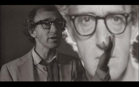 Woody Allen wrote, directed and starred in Stardust Memories (1980).