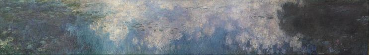 The_Water_Lilies_-_The_Clouds