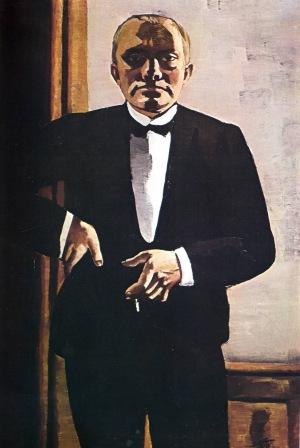 beckmann tuxedo