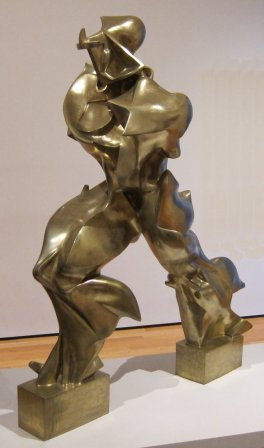boccioni Unique_Forms_of_Continuity_in_Space