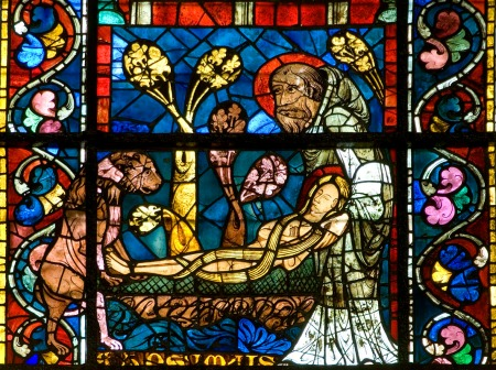 chartres_Bay_142_St_Laumer_St_Mary_Egyptien__Panel_B2