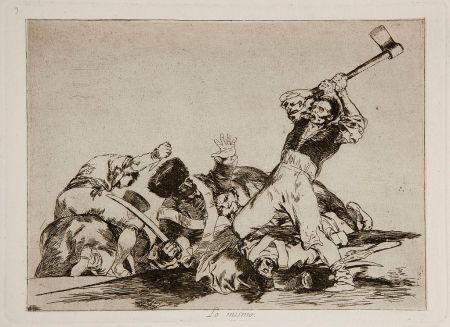Goya Disasters of War-_No._03_-_Lo_mismo