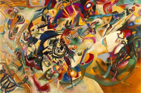 kandinsky composition vii