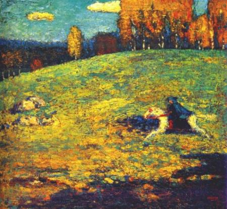 kandinsky_the_blue_rider