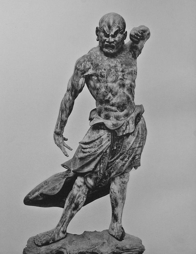 Art History 101 – Part IB: 400 CE – 1399 CE   Make Lists, Not War