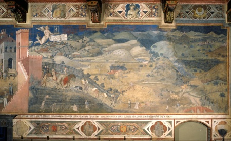 Lorenzetti_-_Effects_of_Good_Government_in_the_country