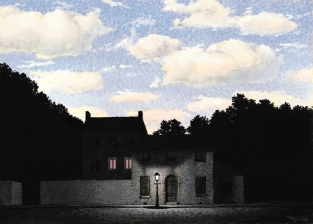 magritte empire of light