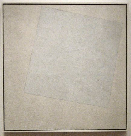 Malevich_-_'Suprematist_Composition-_White_on_White',1918,_Museum_of_Modern_Art.
