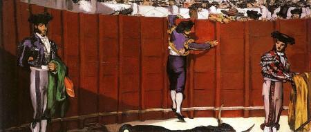 manet the-bullfight-1864
