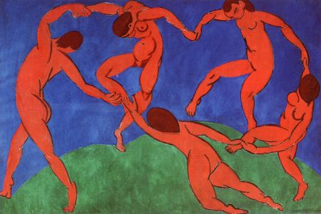 matisse the dance