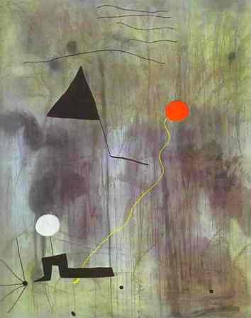 miro birth of the world
