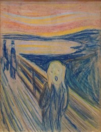 munch the scream 3