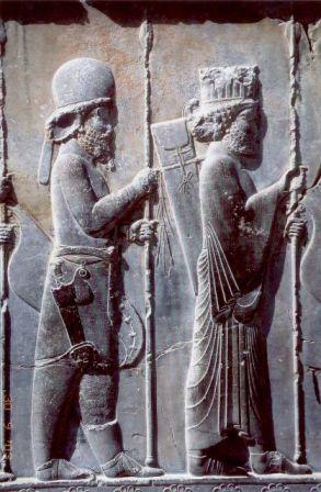 Persepolis_Apadana_noerdliche_Treppe
