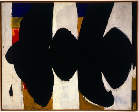 RobertMotherwell-Elegy-to-the-Spanish-Republic-No-34-1953-54
