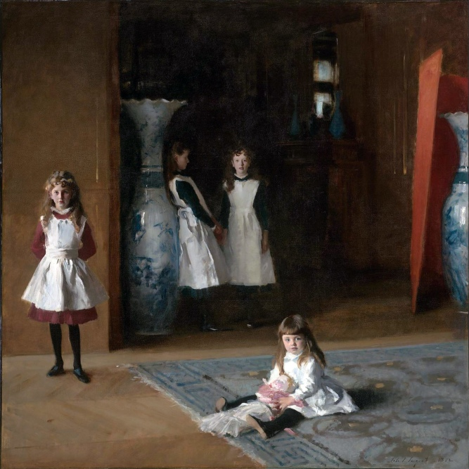 sargent Daughters_of_Edward_Darley_Boit