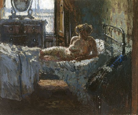 sickert mornington-crescent-nude-contre-jour-1907