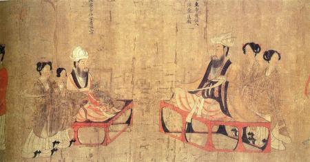 thirteen emperors 5