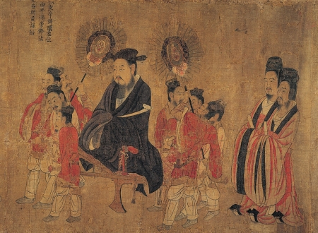 thirteen emperors