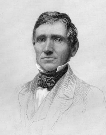 Charles Goodyear (1800-1860).