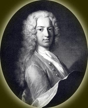 Daniel Bernoulli (1700-1782).
