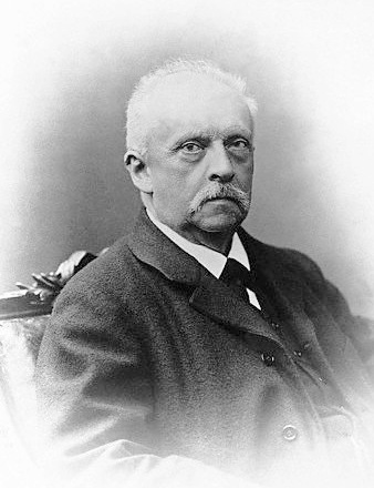 Hermann von Helmholtz (1821-1894).