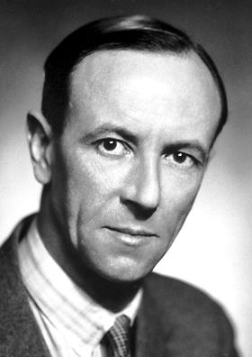James Chadwick (1891-1974).