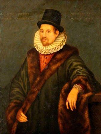 William Gilbert (1544-1603).