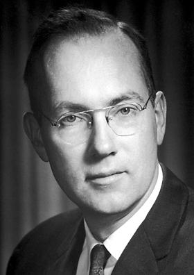 Charles Townes.