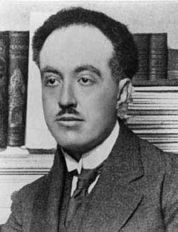Louis de Broglie.