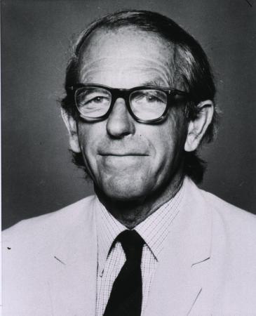 Frederick Sanger.