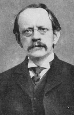 J.J. Thomson.
