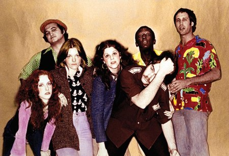 Original-Cast-Of-Saturday-Night-Live