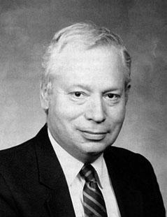 Steven Weinberg.