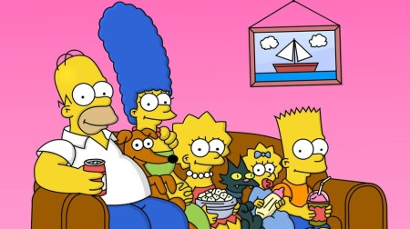 "On 17 ""Best TV Shows"" Lists The Simpsons (1989- ) Creator: Matt Groening"