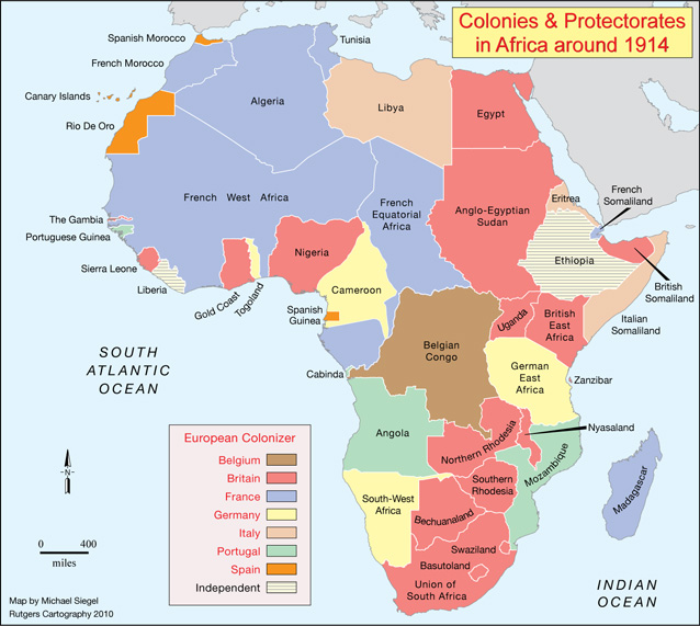 effects of colonialism on contemporary africa history essay Colonialism was a subject easily related to by shakespeare's contemporary audience with james on the throne the british empire was beginning to thrive and would soon become the largest in not only the 17th century world, but one of the largest in history.