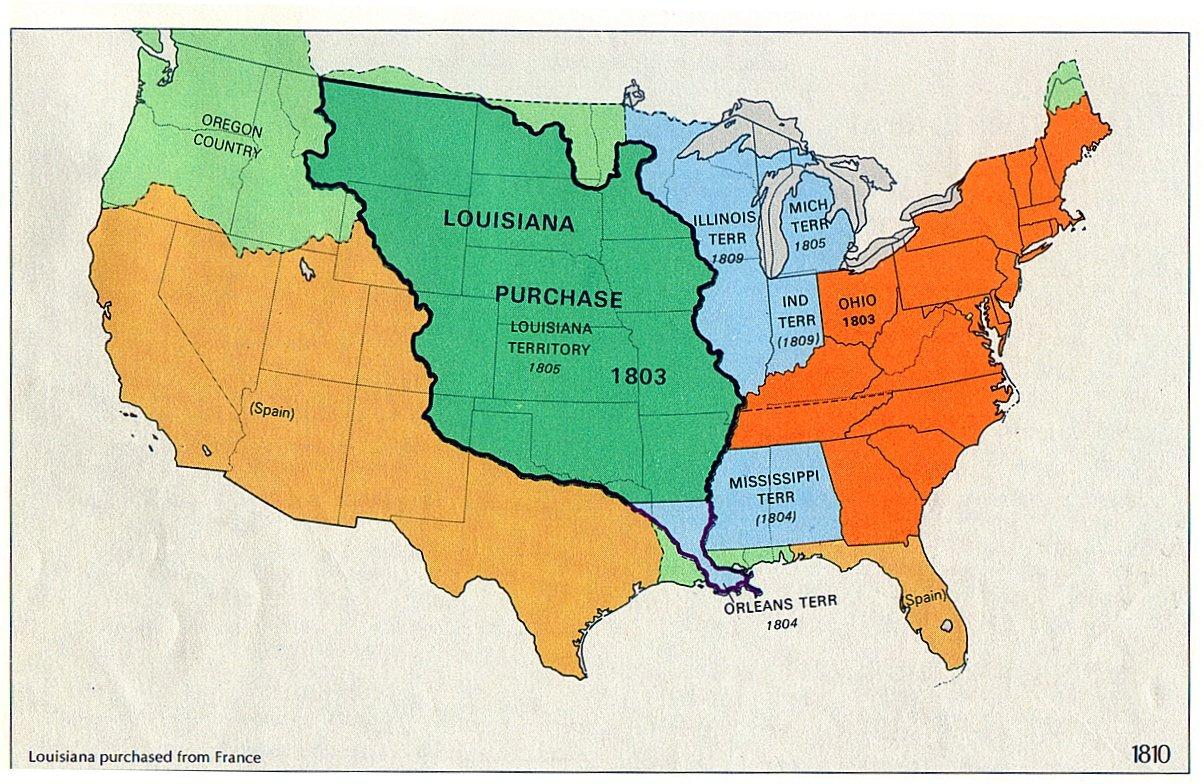Timeline Of Human History III 18001899  Make Lists Not War