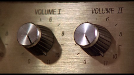 These go to eleven.