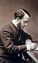 Thomas John Barnardo c. 1868.