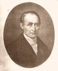 Joseph Nicephore Niepce.