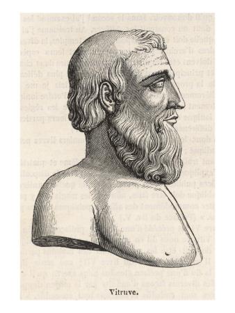 Vitruvius.