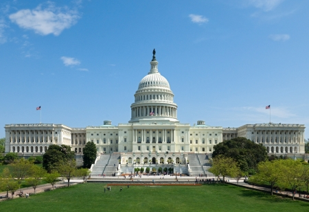 United States Capitol. Architects: . Location: Washington, D.C.