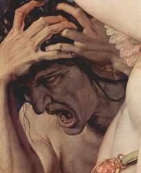 Bronzino venus cupid