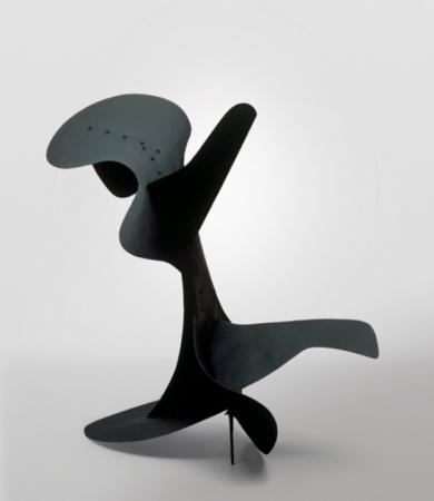 Devil Fish is a sculpture by Alexander Calder.