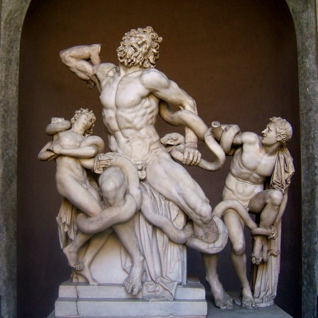Laocoön_and_His_Sons