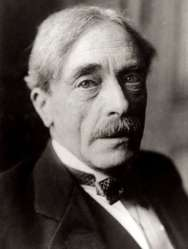 An undated photograph of Paul Valéry.
