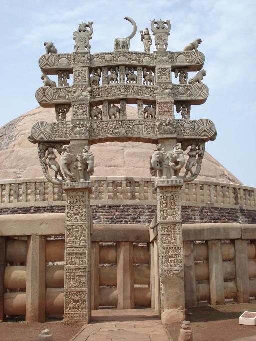 eastern gateway