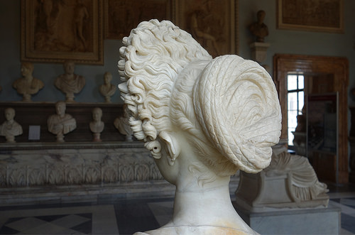 fonseca bust rear view