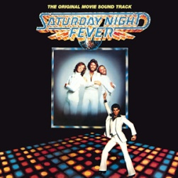 SaturdayNightFeveralbumcover
