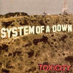 SystemofaDownToxicityalbumcover